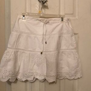 3 FOR $10 AMERICAN EAGLE OUTFITTERS SKIRT O